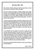 Article in the Downham Parish Magazine about the life of Ben Easey of Oxlode & Pymoor who recently passed away.