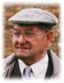 Ben Easey of Pymoor who recently passed away 2011.