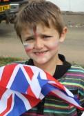 Royal Wedding Fun Day in Pymoor 2011.