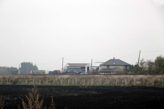 Laurel Farm, Main Drove, Little Downham, Pymoor.