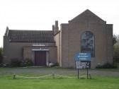 Pymoor Methodist Chapel, Main Street, Pymoor.