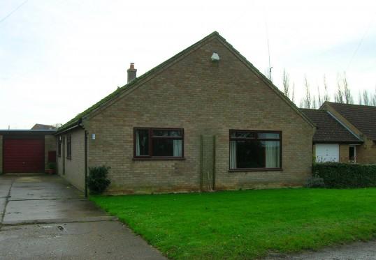 5, School Lane, Pymoor, 2007.