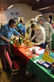 Pymoor Cricket & Social Club Christmas Bazaar 2011.