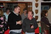 Pymoor Cricket and Social Club Christmas Bazaar 2012