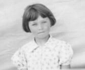 Betty Heaps (nee Gillett) 1939