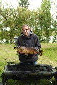 18th Annual Charity Fishing Match at Oxlode Lakes, Pymoor 2013.