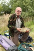 Charity Fishing Match at Oxlode Lakes, Pymoor 2013.
