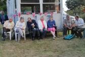 Roger Parson Memorial Charity Fishing Match at Oxlode Lakes 2013