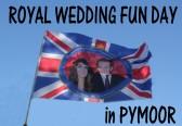 Royal Wedding Fun Day 2011