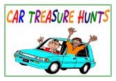Car Treasure Hunts