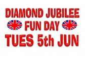 Diamond Jubilee Fun Day