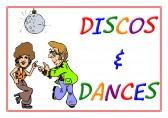 Discos & Dances