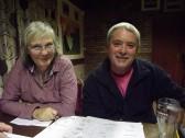 Quiz Night at the Pymoor Cricket & Social Club 2013.