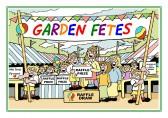 Garden Fetes