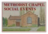 Methodist Chapel Social Events