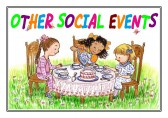 Other Social Events