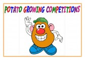 Potato Growing Competitions