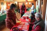 Pymoor Cricket & Social Club Christmas Bazaar 2013