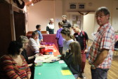 Pymoor Cricket & Social Club Christmas Bazaar 2013