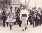 Pymoor Carnival (circa1965)