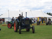Pymoor Show 2004