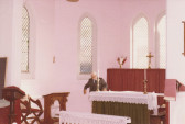 Holy Trinity, Pymoor (circa 1981)