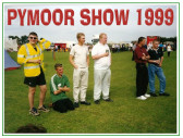 Pymoor Shows