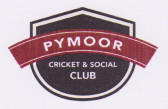 Pymoor Cricket & Social Club New Logo 2014