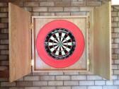 Pymoor Cricket & Social Club Dartboard 2014