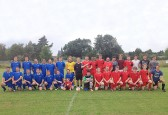 Jack Ure's Memorial Football Match 2014