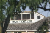 Pymoor Cricket Club, 2014