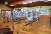 Pymoor Community Archive Group Display Evening, 2014