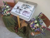 Pymoor Methodist Chapel 60th Anniversary Flower Festival 2014