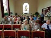 "Pymoor Methodist Chapel 60"" Anniversary Service 2014."