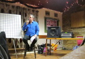 Pymoor Cricket and Social Club Quiz Night, Nov 2014