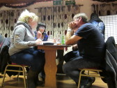 Pymoor Cricket and Social Club Quiz Night, Nov 2014