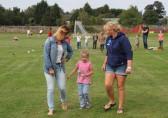 Family Fun Day in Pymoor, 2014