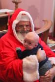 Pymoor Methodist Chapel Christmas Fair, 2014