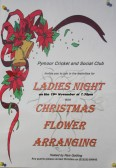 Ladies Night, Nov 2014