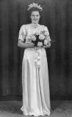 Kathleen Godbold, circa 1950