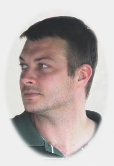 Mark Belam of Pymoor, 2014