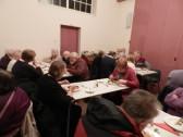 Pymoor Methodist Chapel Sausage Supper 2015