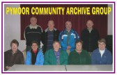 Pymoor Community Archive Group
