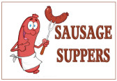 Sausage Suppers