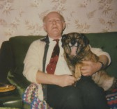 Ted Barker circa 1985