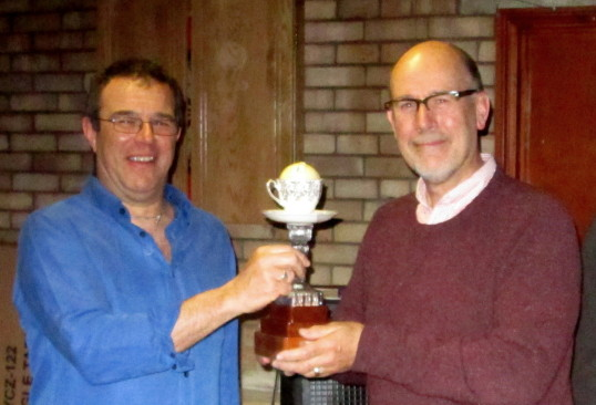 Charity Quiz Night at the Pymoor Cricket and Social Club, 2015