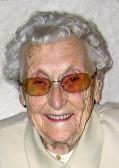 Joan Saberton of Pymoor, 2011