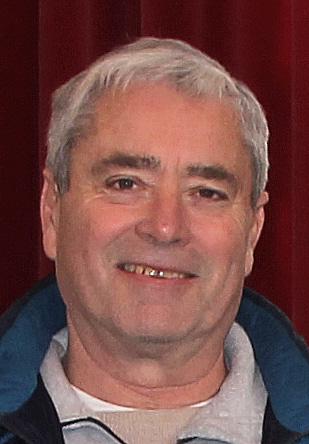 Bill Dennis of Pymoor, 2012