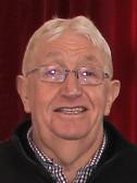 Alan Butcher of Pymoor, 2012