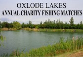 Annual Charity Fishing Matches
